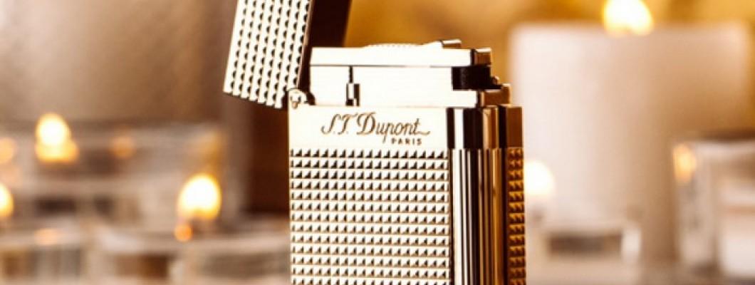 Cum recunosti o bricheta S.T. Dupont originala