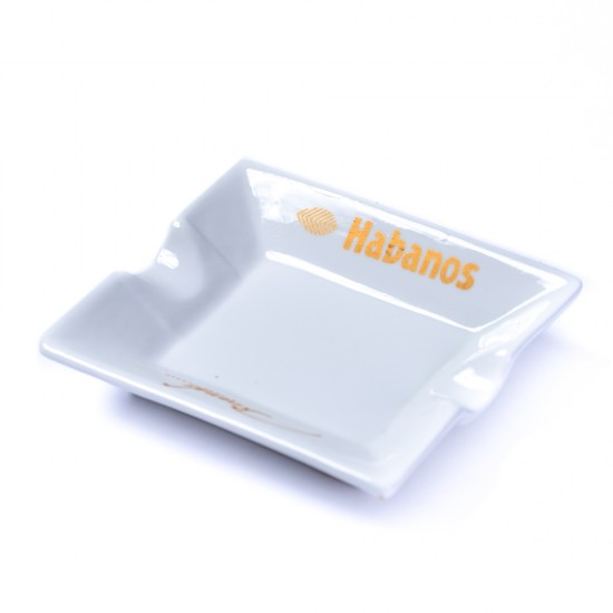Scrumiera Ceramic Habanos/BI