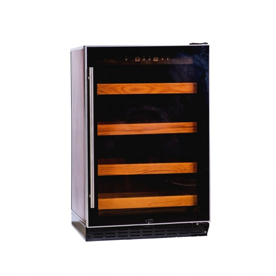 Humidor Electric 600Ct JF-54C/F