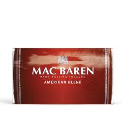 Tutun de rulat Mac Baren American Blend (35g)