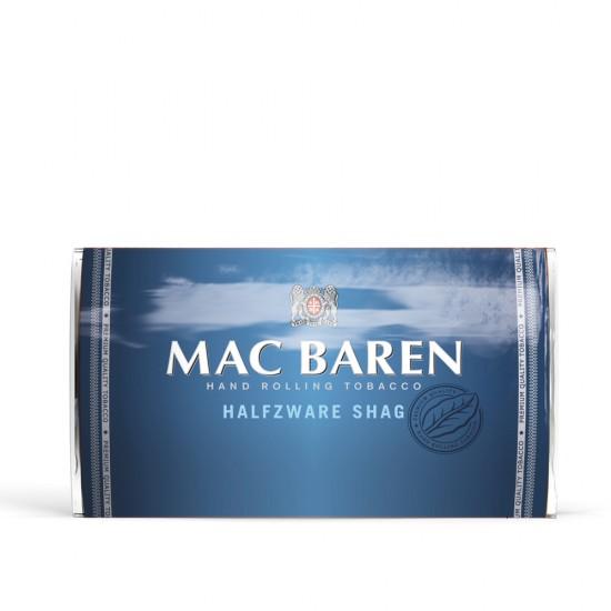 Tutun de rulat Mac Baren Halfzware (35g)