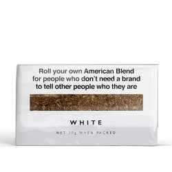 Tutun de rulat Mac Baren For People American Blend (35g)