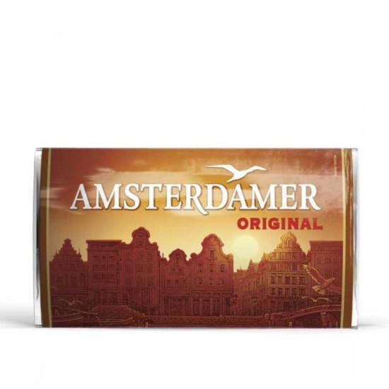Tutun de rulat Mac Baren Amsterdamer Original (30g)