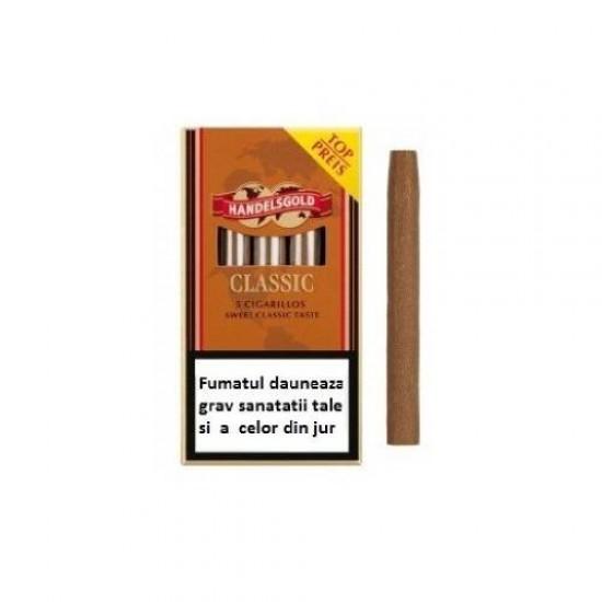 Tigari de Foi Handelsgold Classic (5)