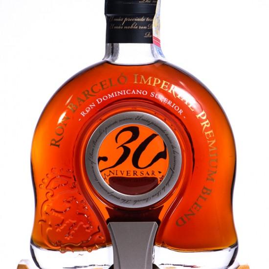 Barcelo Imperial 30 Anniversario Premium Blend (0.7L, 43%)