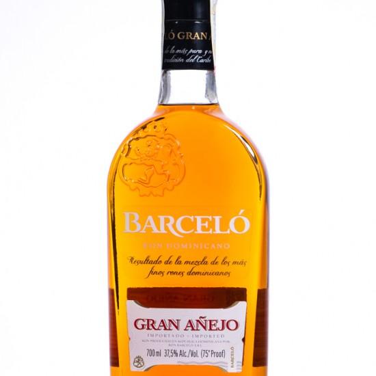 Barcelo Gran Anejo (0.7L, 37.5%)