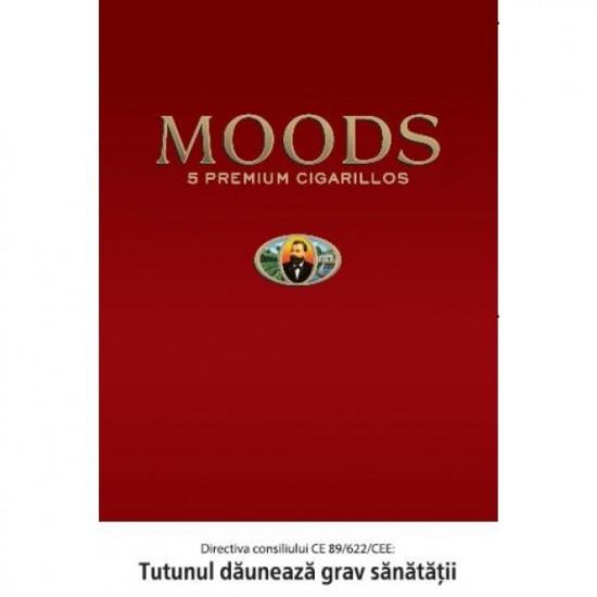 Tigari de Foi Moods Regular (5)