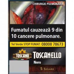 Tigari de Foi Toscanello Nero (5)