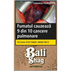 Tutun de rulat Bali Authentic Nature (35g)