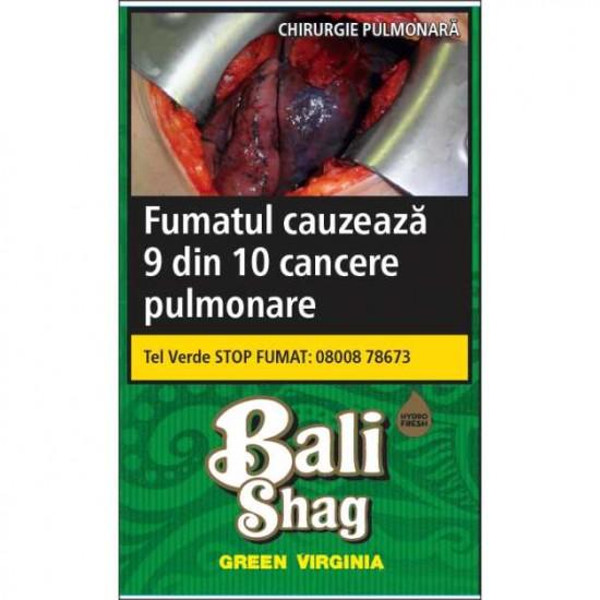 Tutun de rulat Bali Green Premium (40g)