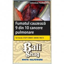 Tutun de rulat Bali White Halfzware (40g)