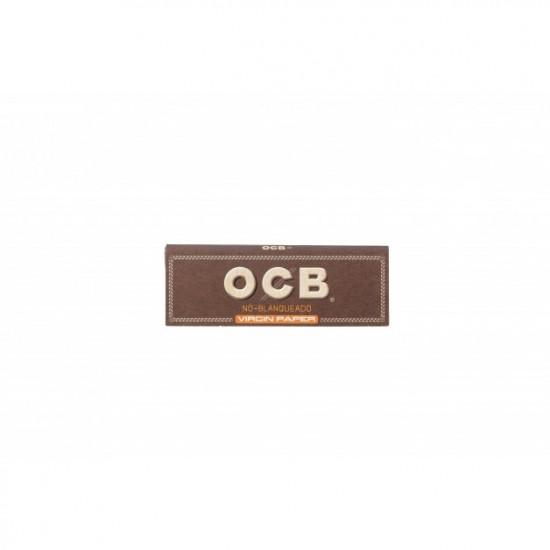 OCB Foite Virgin Paper Standard 70 mm