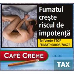 Tigari de Foi Cafe Creme Blue (10)