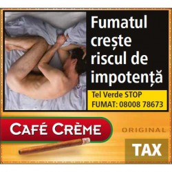 Tigari de Foi Cafe Creme Original (10)