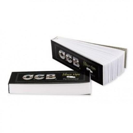 OCB Filtre Carton (18mm/50buc)