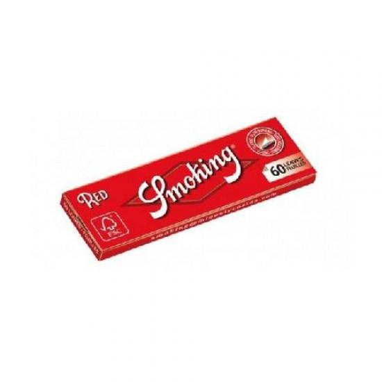 Smoking Regular Red (60)