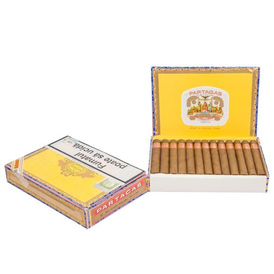 Trabucuri Partagas Petit Coronas Especiales (25)