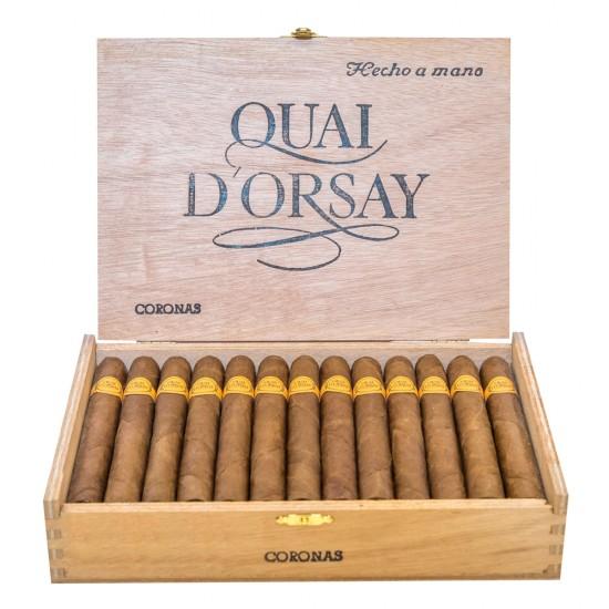 Trabucuri Quai D'Orsay Coronas Claro (25)