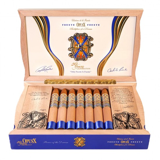 Trabucuri Arturo Fuente OpusX Power of Dream (20)