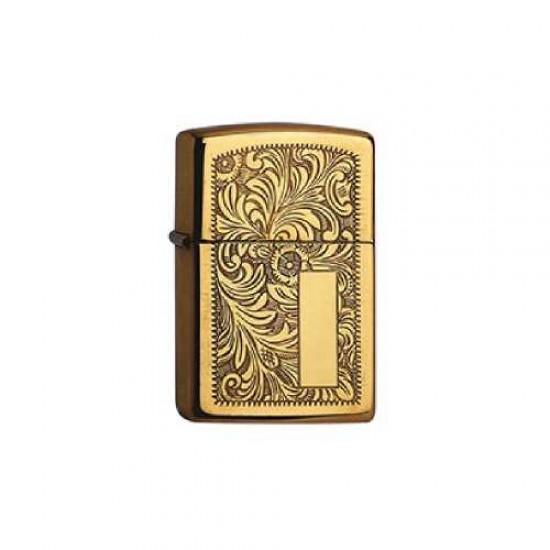 Bricheta Zippo Venetian Brass (352B)