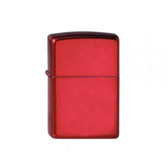 Bricheta Zippo Candy Apple Red (21063)