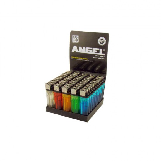 Bricheta Angel Disposable Transparent (5 colors)