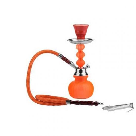 Dreamliner Shisha (orange) 1 hose