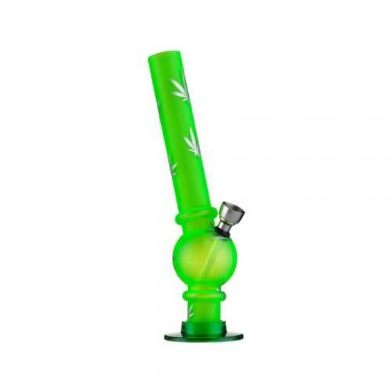 Dreamliner Acrylbong 20cm (green)