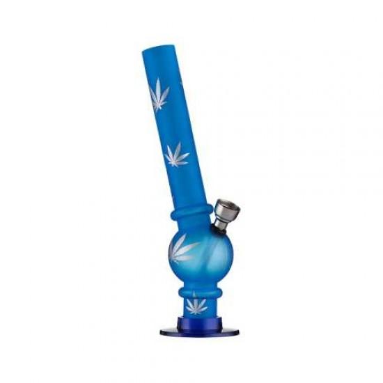 Dreamliner Acrylbong 20cm (blue)