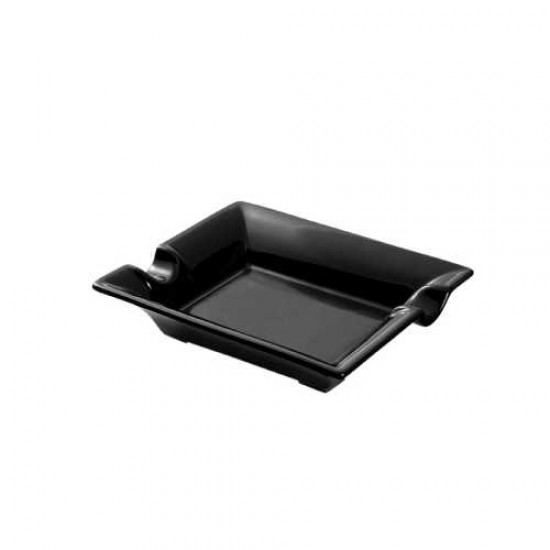 Scrumiera Angelo Cigar Ashtray (black)