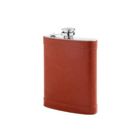 Angelo Flask Brown