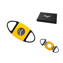 Angelo Cutter Metal (black/yellow)