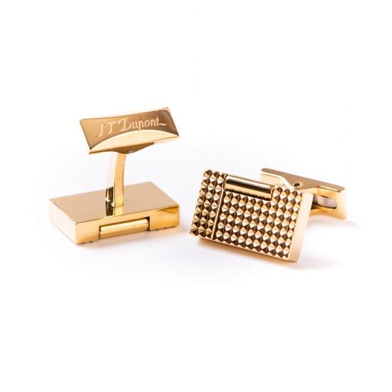 Butoni Briquette Gold
