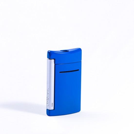 Bricheta S.T. Dupont Minijet Cyan Blue