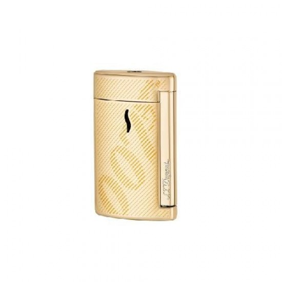 Bricheta Minijet Gold James Bond 007 010113