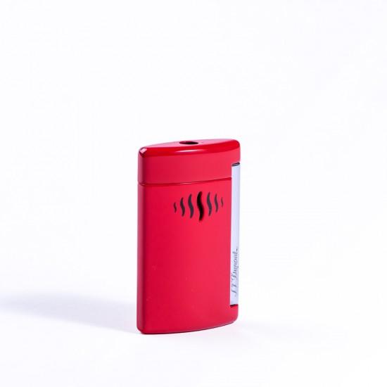 Bricheta S.T. Dupont Minijet Wild Red