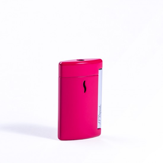 Bricheta S.T. Dupont Minijet Pink Sorbet