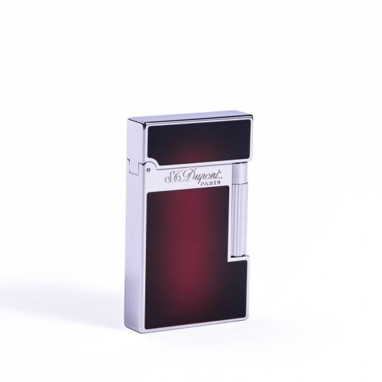 Bricheta S.T. Dupont L2 Sunburst Red