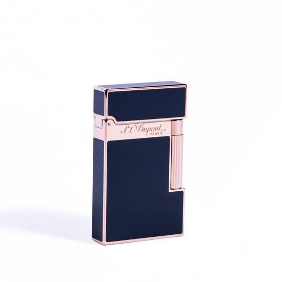 Bricheta L2 Pink Gold Blue Lacquer 016496