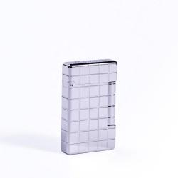 Bricheta Initial Square White 020800