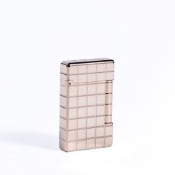 Bricheta Initial Square Gold 020801