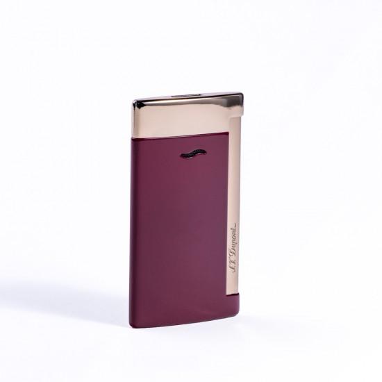 Bricheta Slim 7 Red&Golden Finish 027707