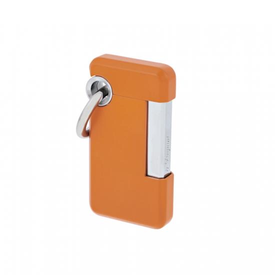 Bricheta S.T. Dupont Hooked Vasymol-o (portocaliu)