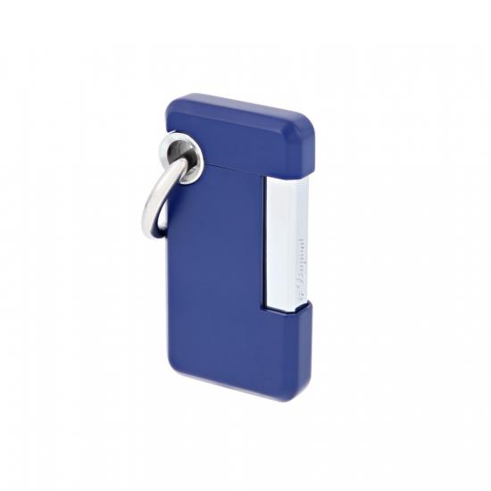 Bricheta S.T. Dupont Hooked Disc-o (albastru)