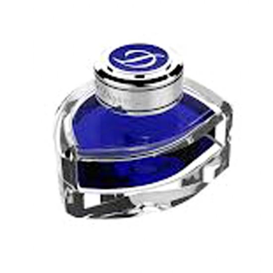 Ink Blason Bottle Blue
