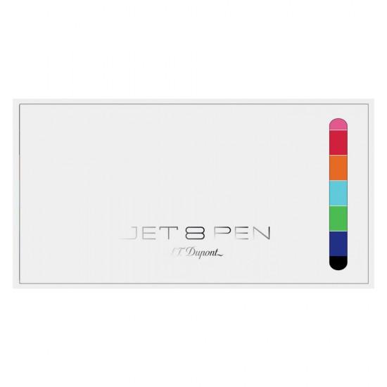 Jet 8 Refill Multicolor 040350