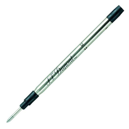 Ballpoint Refills Medium Black Jumbo 040861