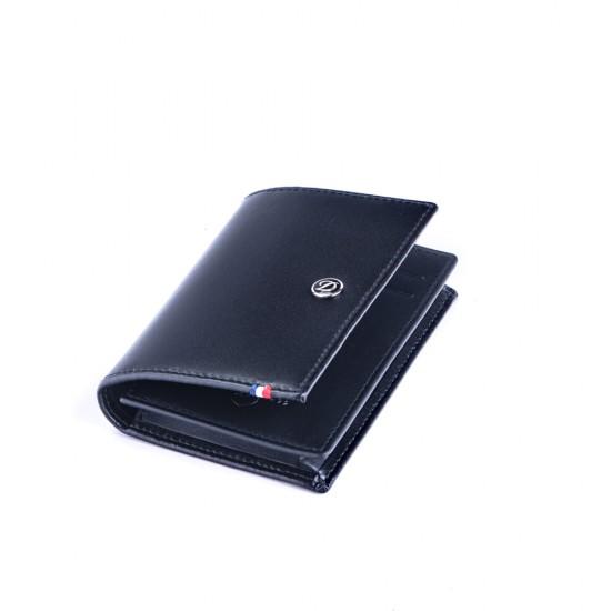 Portcard Line D Black 2CC 180013