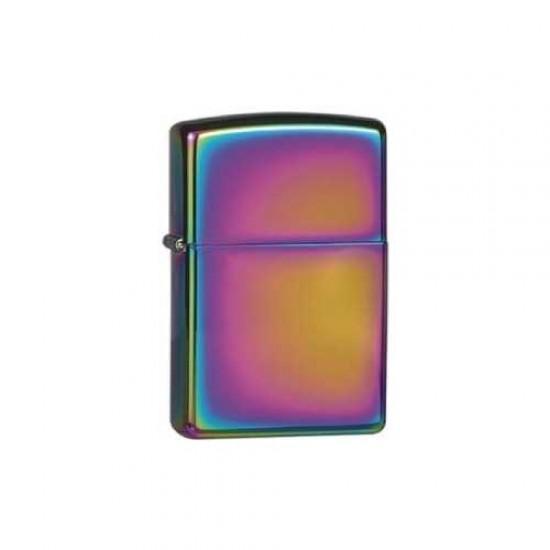 Bricheta Zippo Rainbow Spectrum