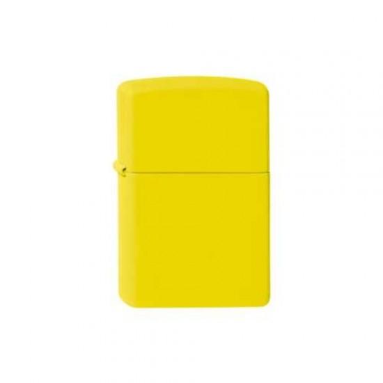 Bricheta Zippo Lemon Matte